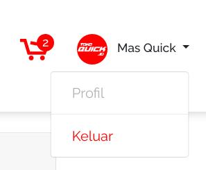 button profile